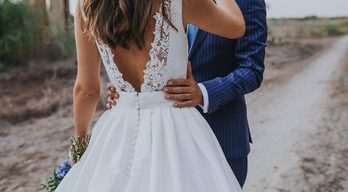 Quelle coupe de robe préfères-tu ? 1