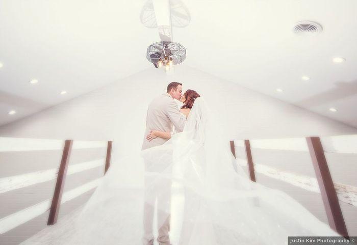 Tu as toujours rêvé de te marier ? 1