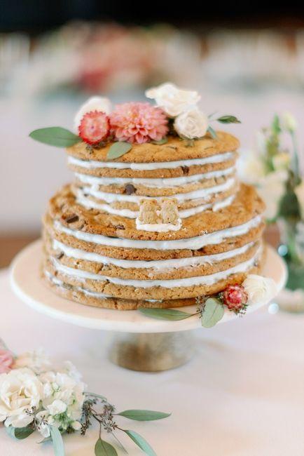 ⭐Wedding cake 3