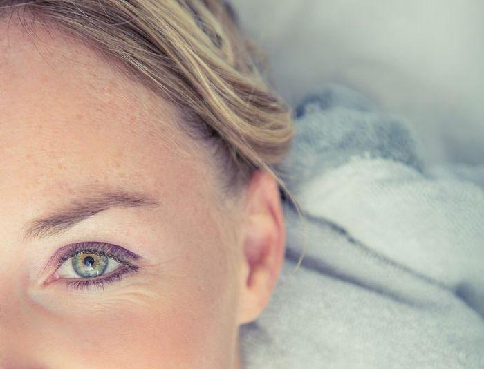 La couleur de tes yeux ! 4