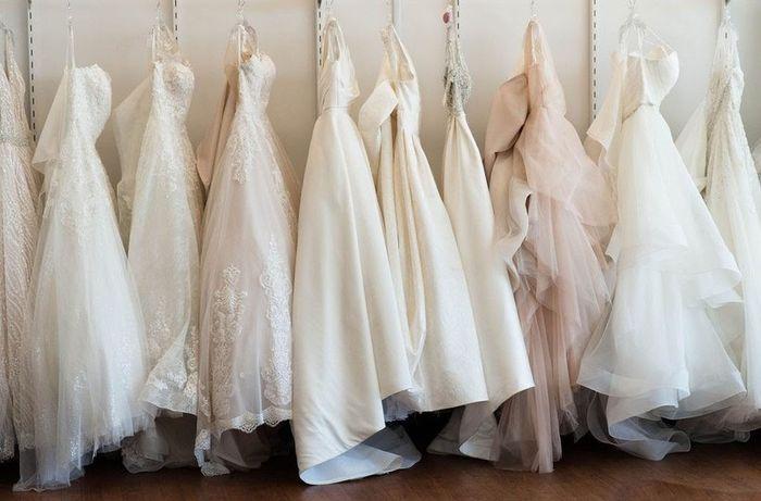 Une ou plusieurs robes ? 1