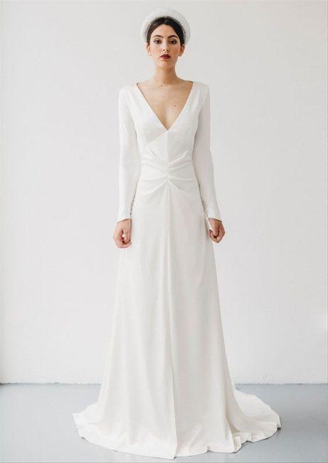La robe : Pratique ou esthétique ? 1