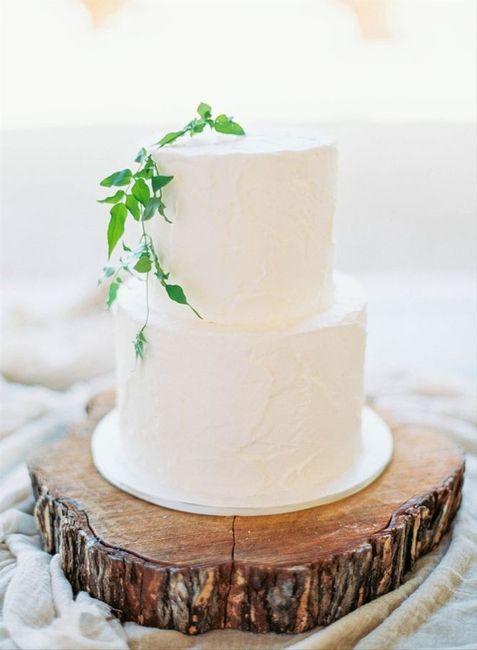 Le wedding cake : Pratique ou esthétique ? 1