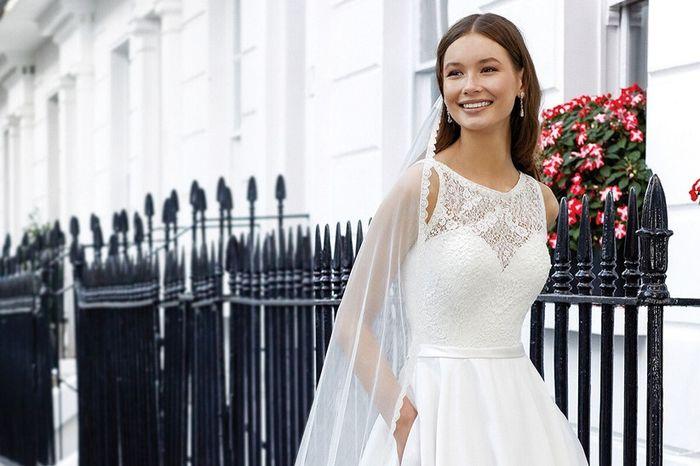 Le choix de ma robe 👗 1