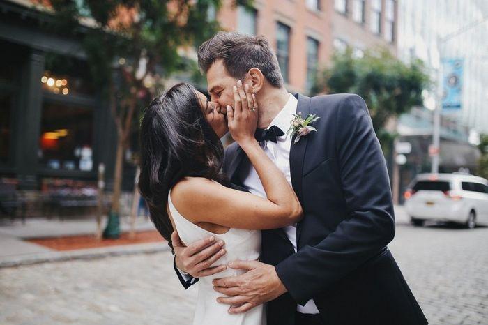 Porter à nouveau sa robe de mariée ? 1