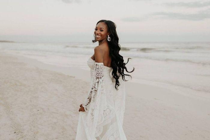 Duel des accessoires de la mariée : Vote pour ton favori ! 1
