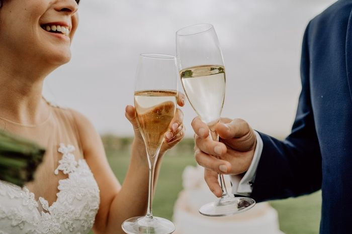 Le budget de mon mariage 1
