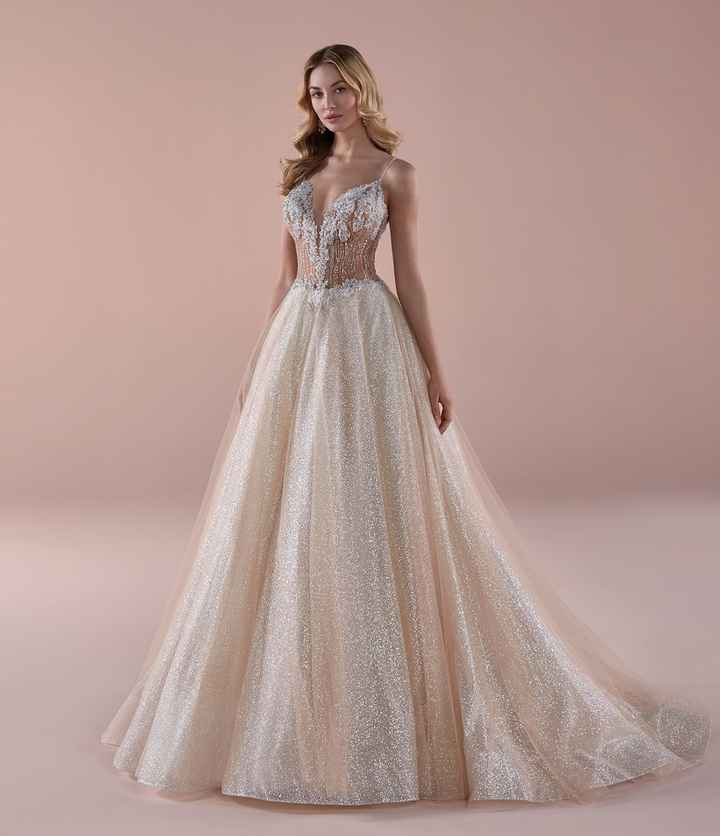 Je dis oui à cette robe ! 1