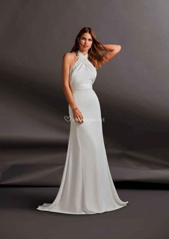 Je dis oui à cette robe ! 2