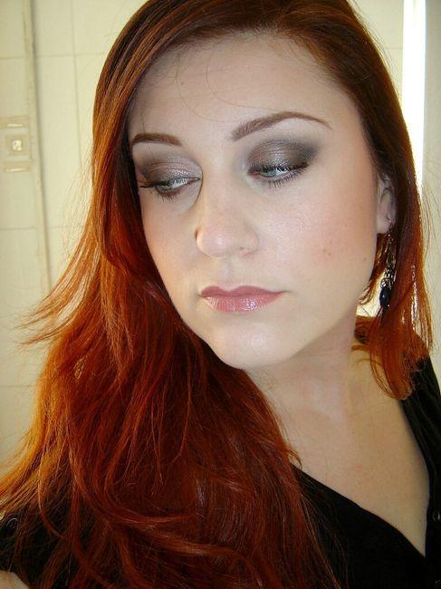 Maquillage Pour Femme Rousse Beaut 233 Forum Mariages Net