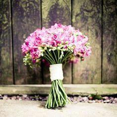 Mariées de septembre/ octobre, comment sont vos bouquets - 3