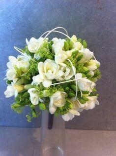 Mariées de septembre/ octobre, comment sont vos bouquets - 4
