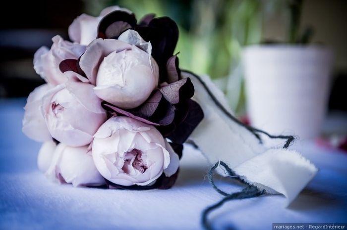 Quand la terreur s'empare de ton Bouquet 🥀 1
