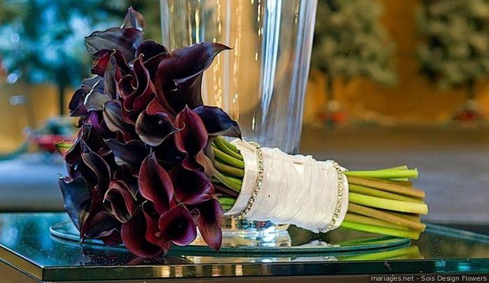 Quand la terreur s'empare de ton Bouquet 🥀 2