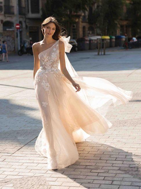 J'adore ❤️ ou je déteste 💔 : La robe asymétrique ! 1