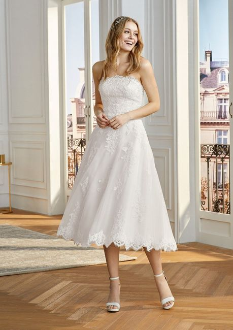 J'adore ❤️ ou je déteste 💔 : La robe courte ! 1