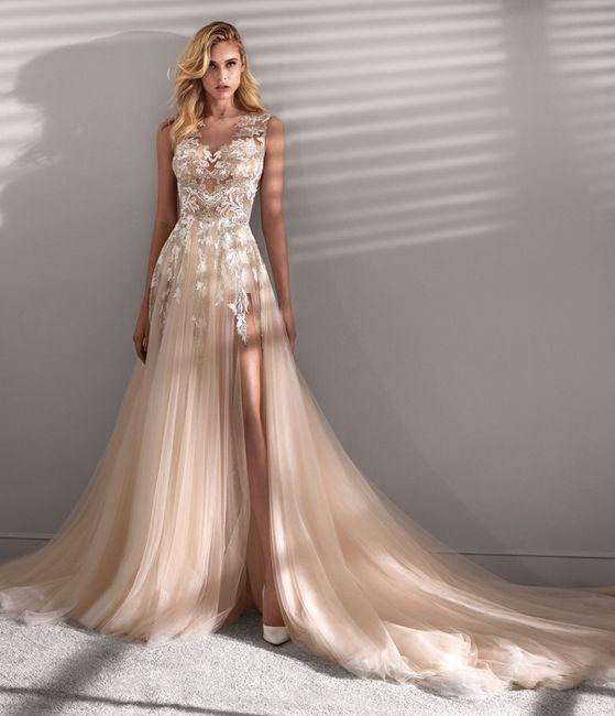 J'adore ❤️ ou je déteste 💔 : La robe colorée ! 1