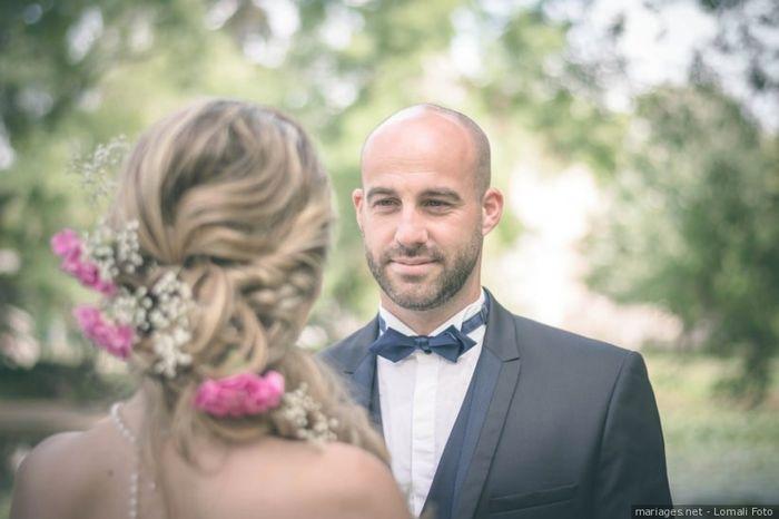 Quelle tradition de mariage ne suivras-tu pas pour le tien ? 💐 1