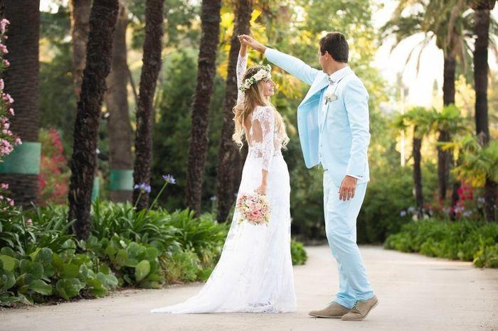Où aura lieu ton mariage ? 1