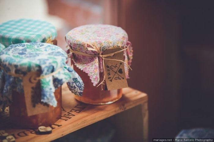 3 styles/3 admins : Les cadeaux d'invités ✨ 1
