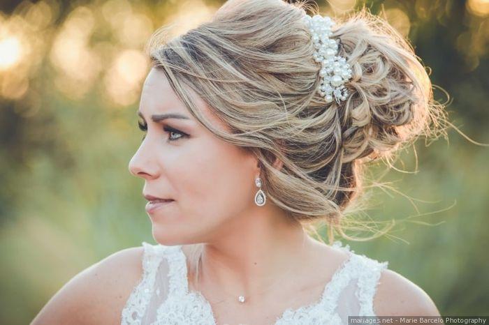 3 styles/3 admins : La coiffure ✨ 2