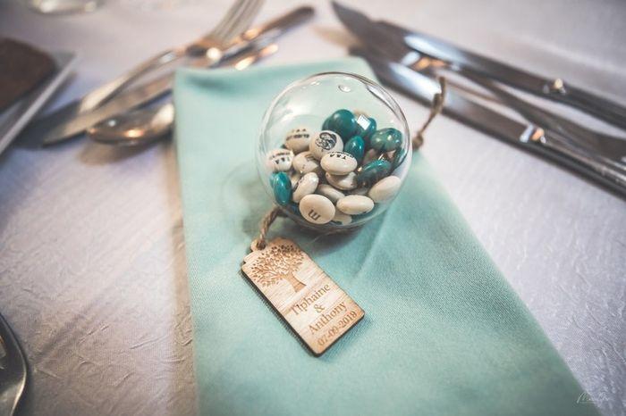 3 styles/3 admins : Les cadeaux d'invités ✨ 3