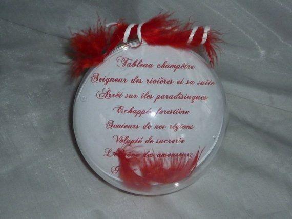 Th Me Romantique Couleur Rouge Et Blanc 6 Photo