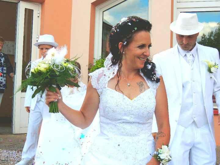 à notre mariage est passé c'était le 22 juillet - 3
