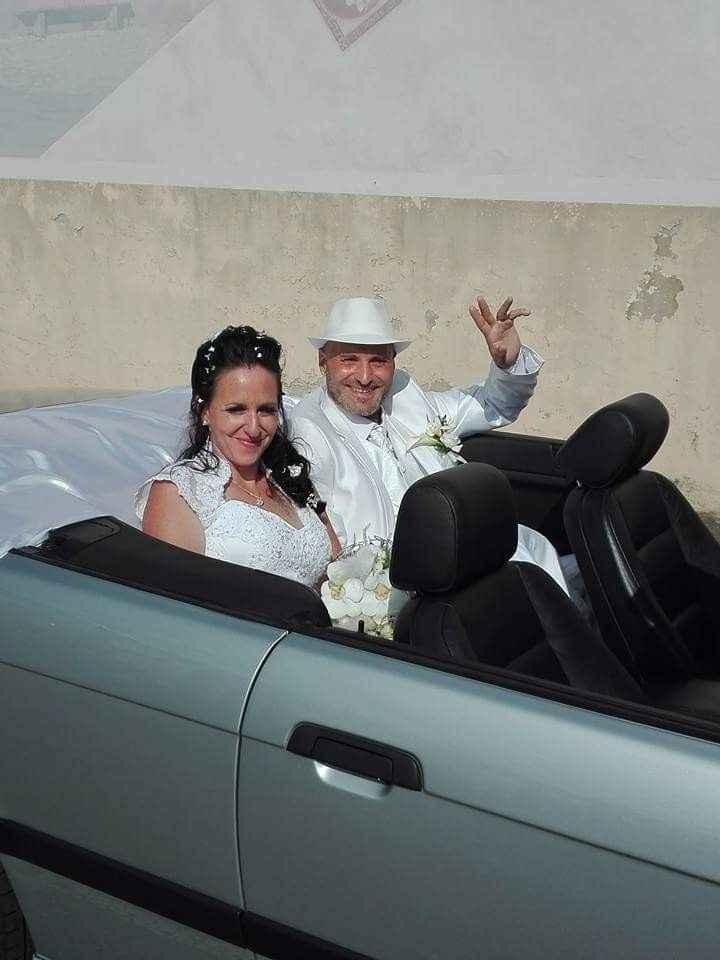 à notre mariage est passé c'était le 22 juillet - 7