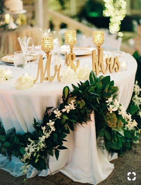 ⭐️ Mariage en couleur [ émeraude / Gold ] ⭐️ 14