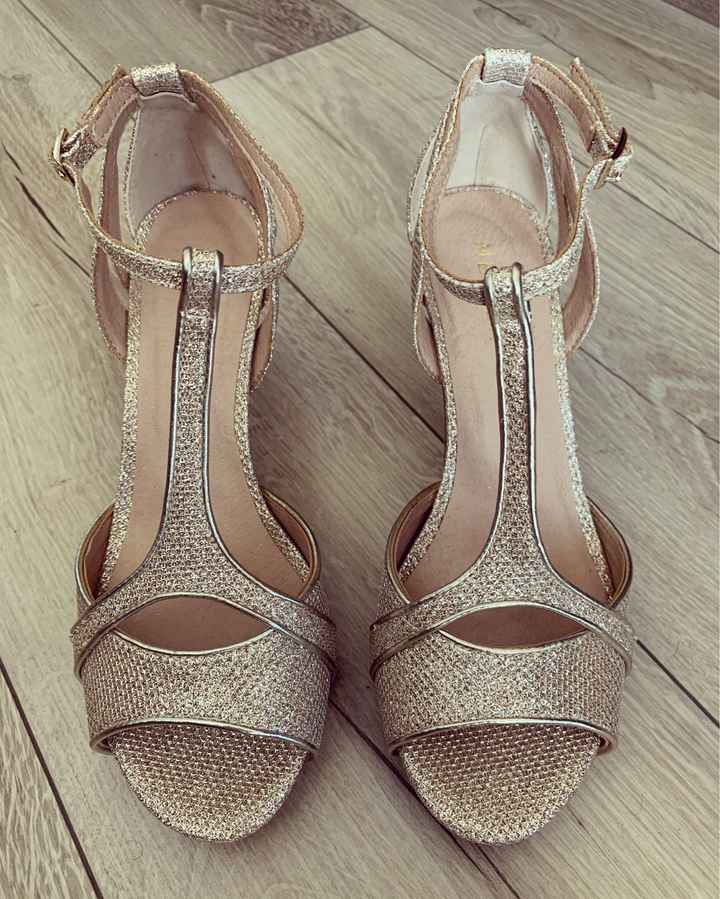 ✨ Mes Chaussures ✨ - 1