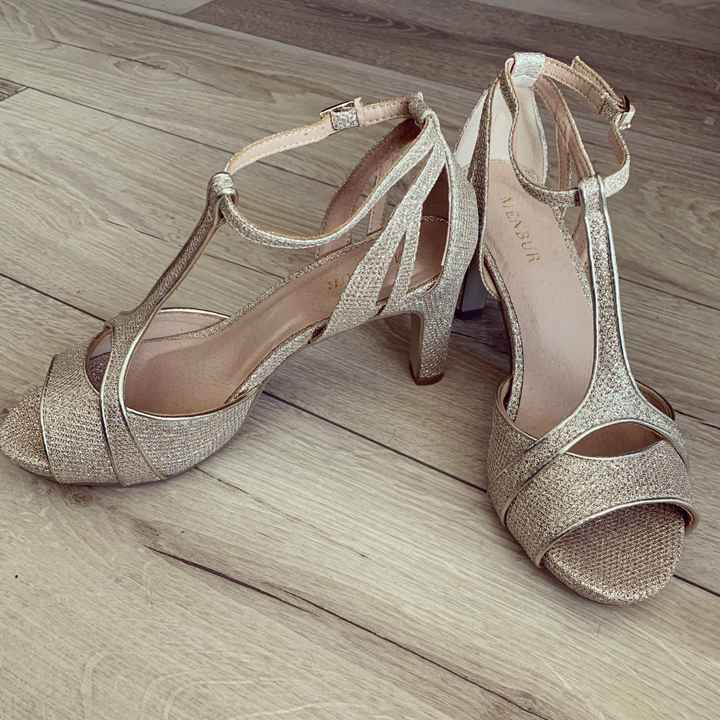✨ Mes Chaussures ✨ - 2