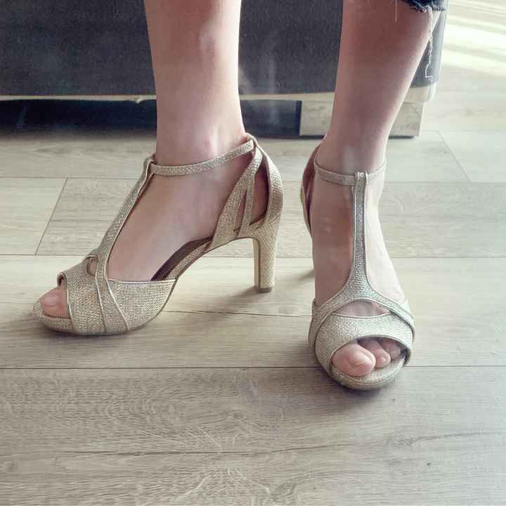 ✨ Mes Chaussures ✨ - 3