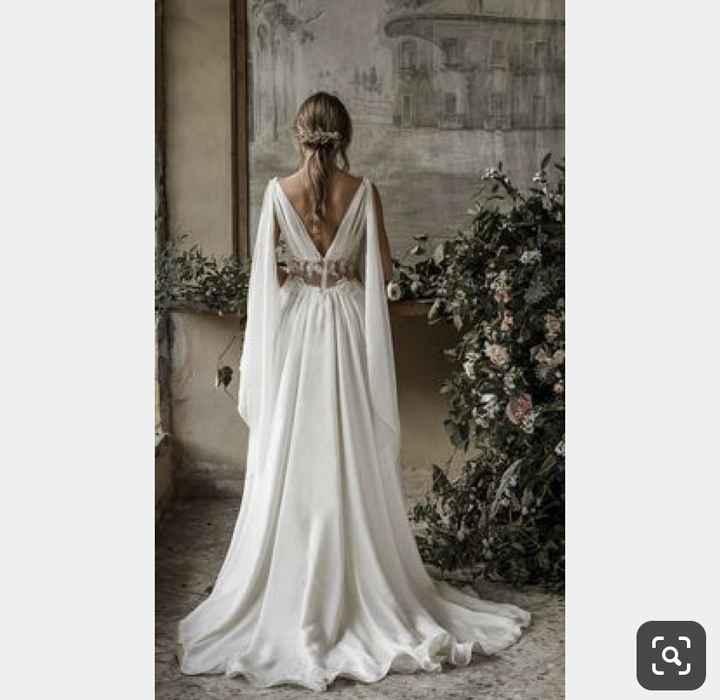 ⭐️ Mon inspi mariage Princesse préférée ! ⭐️ - 2
