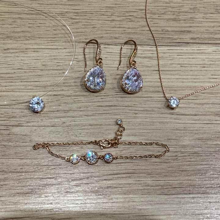 ✨ Mes bijoux ✨ - 1