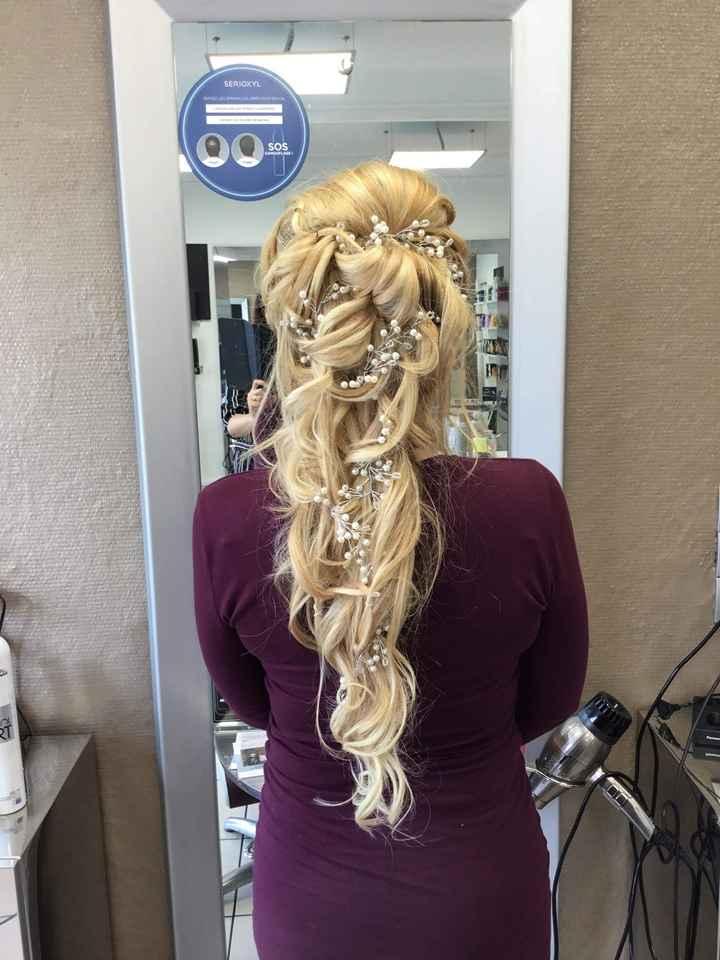 ✨Essai coiffure et maquillage ✨ - 2