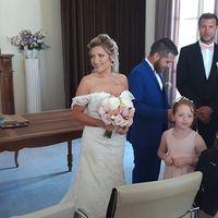 ✨Un aperçu de notre mariage ! ✨ - 1