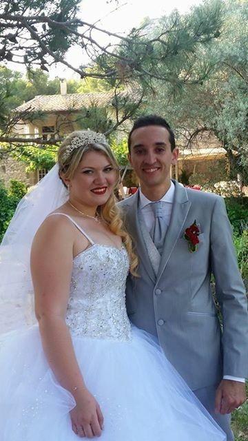 Nous sommes mariés! - 2