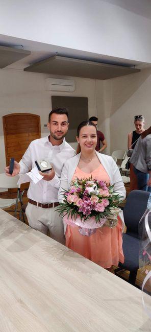 Mariage 💒 11/05/2019 Hyères - 1