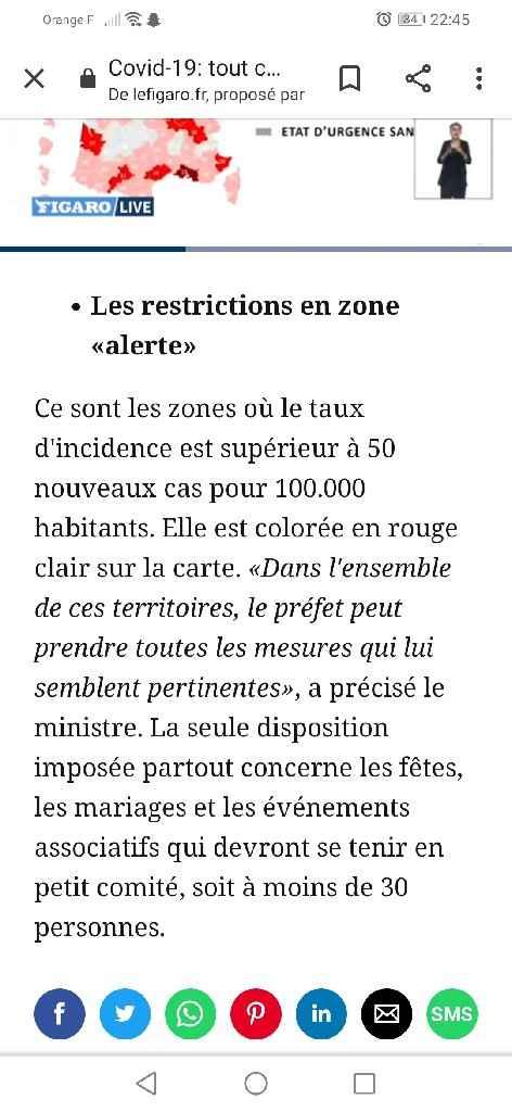 Nous nous marions le 17 Octobre 2020 - Finistère - 1