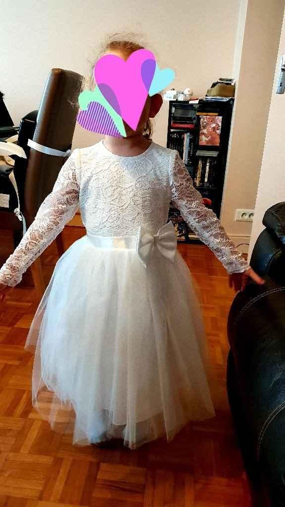 Les robes de mes princesses chez boutique magique 😍❤😍 - 2