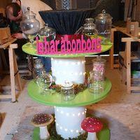 Candy bar fini!!! - 1