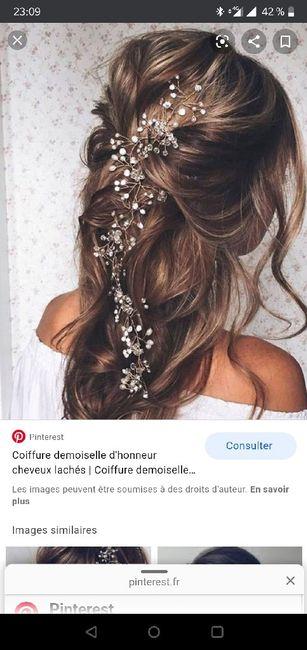 Vos coiffures - 3