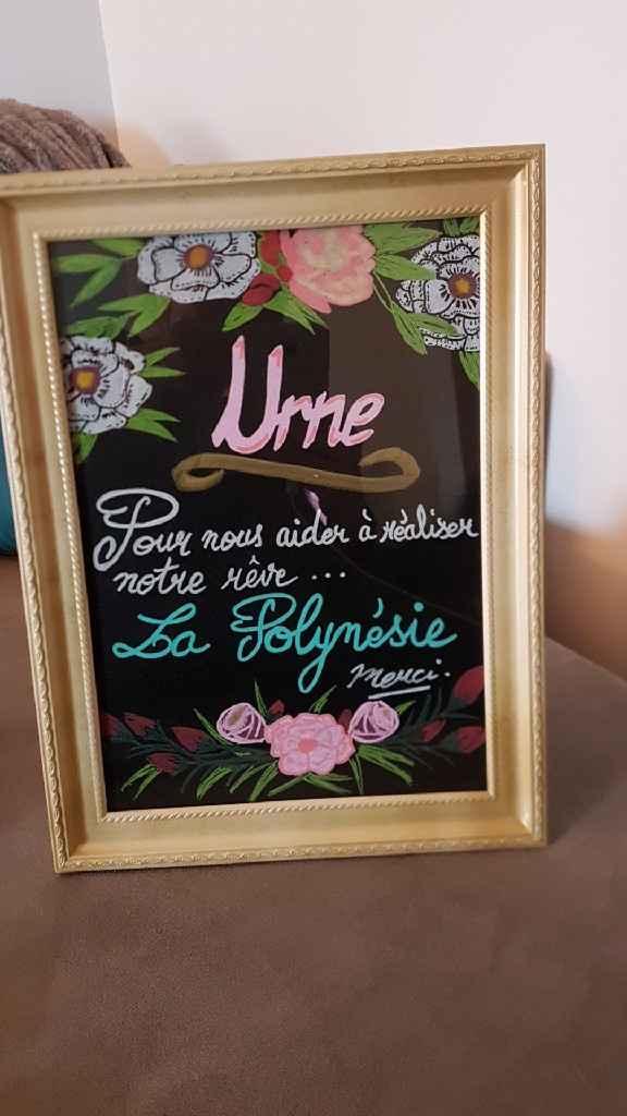 Comment seront décorées vos tables sur le thème champêtre ? - 4