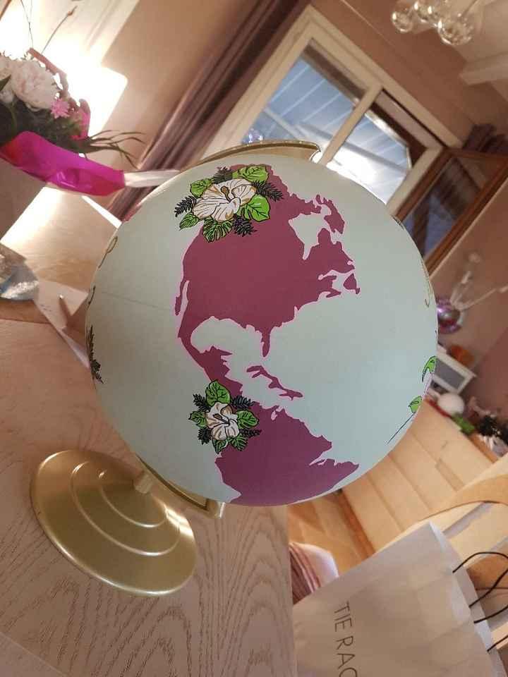 Comment seront décorées vos tables sur le thème champêtre ? - 5