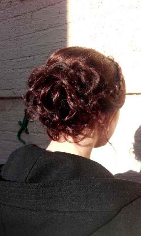 Vos essais coiffure - 2