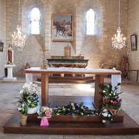 Et l'autel