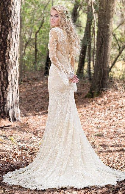 à la recherche de ma robe hippie bohème 14