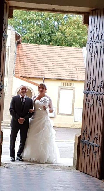 Mariage du 5 septembre 13
