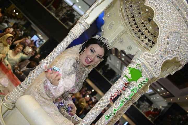 mariage marocain